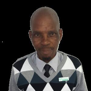 Andrew Gqobhoza